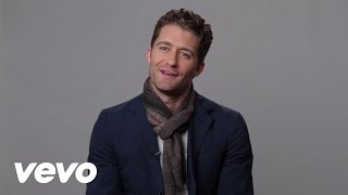 Matthew Morrison - VEVO News Interview
