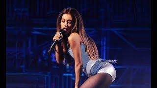 Ariana Grande - Problem / Break Free - Live Glasgow 2014 pro-shot