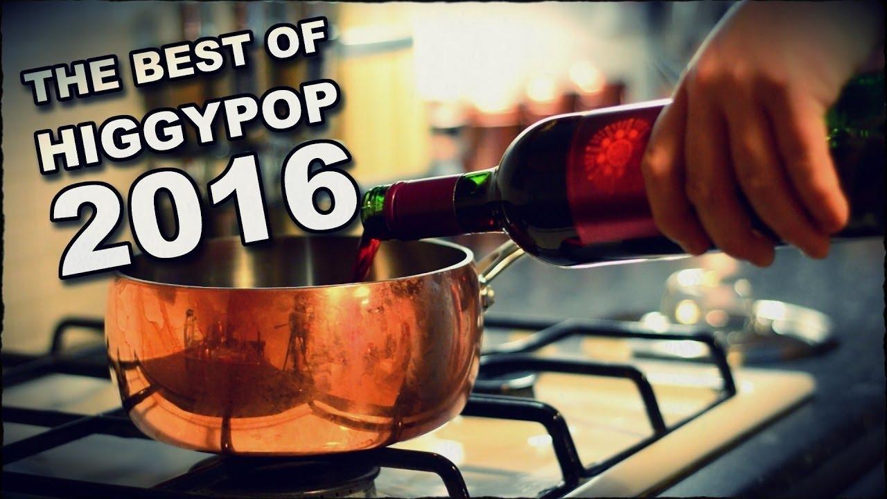 Higglebox - The Best Of Higgypop 2016