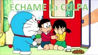 [Doraemon] Luis Fonsi, Demi Lovato - Échame La Culpa [doraemon]