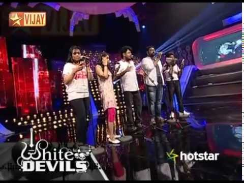 Airtel Super Singer Junior 4 Twenty Twenty T20  03-04-2015  Vijay TV Show  03rd April 2015  Watch Online Episode 255
