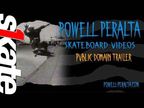 Public Domain Trailer