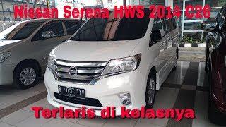 Nonton Review Mobil Bekas  Nissan Serena Hws Tahun 2014 Film Subtitle Indonesia Streaming Movie Download