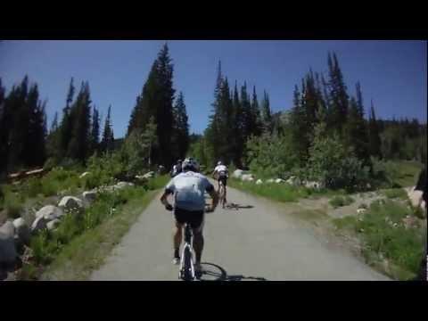 2011 July 23 ICUP Solitude XC Mountain Bike Race