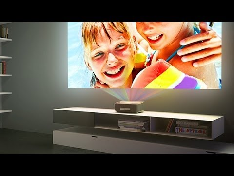 Proiettore Screeneo Philips