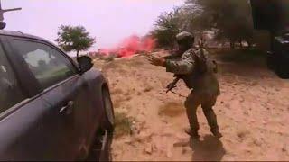 Video Video of deadly Niger ambush raises questions about military mission MP3, 3GP, MP4, WEBM, AVI, FLV Oktober 2018
