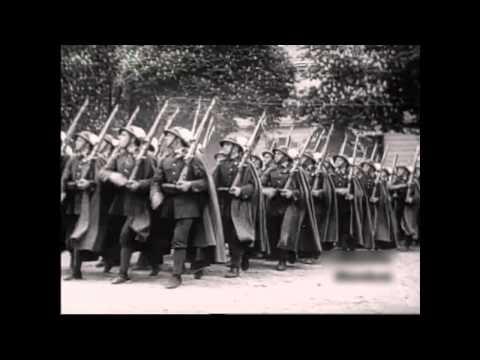 Tekst piosenki Patriotyczne - Piechota po polsku