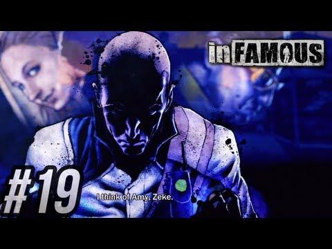 "inFAMOUS - Episode 19 ""Destroy or Become"" (Good Karma / Platinum Guide)"