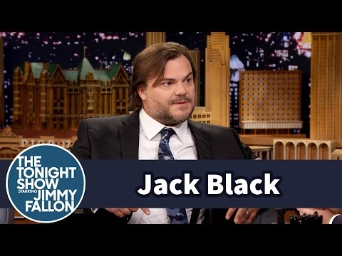Jack Black s Son Racked Up a 3K App Bill