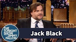 Jack Black's Son Racked Up a $3K App Bill