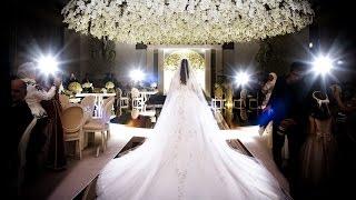 Video A Reign Of Orchids - Four Seasons, EventChic Designs, Dubai Wedding - Time Lapse MP3, 3GP, MP4, WEBM, AVI, FLV April 2019