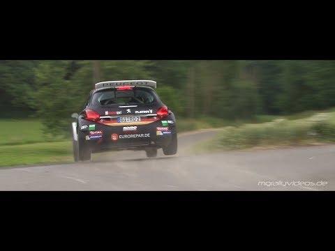 ADAC Rallye Stemweder Berg 2017 [HD]