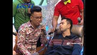 Video Dahsyat 26 Des 13  - Raffi Ahmad Di Relaksasi MP3, 3GP, MP4, WEBM, AVI, FLV Oktober 2018