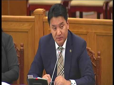 Ж.Ганбаатар: Засгийн газар гишүүдийнхээ үгийг сонсож байж, шийдвэр гаргах хэрэгтэй
