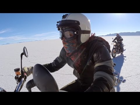 GoPro: Bolivia - A Father and Son's Journey
