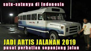 Download Video Kembali ke Th 1962 | Hanya 1 di Indonesia bus Jadul Sumber Alam, trip Bekasi-Kutoarjo MP3 3GP MP4