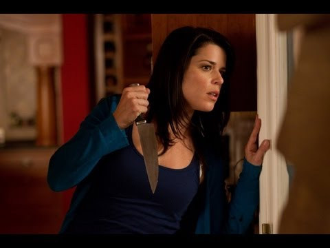 SCREAM 4 - Trailer 2 Subtitulado