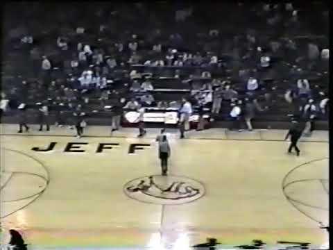 Kokomo Basketball Vs Lafayette Jeff 1997