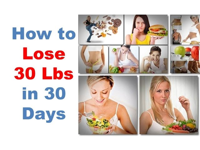 how to lose weight fast in 3 months