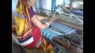 Keonjhar India  city photo : Indian Handloom in Odisha Keonjhar