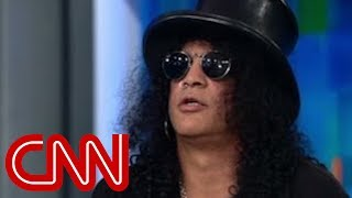 Download Youtube: Slash: My last words to Axl Rose