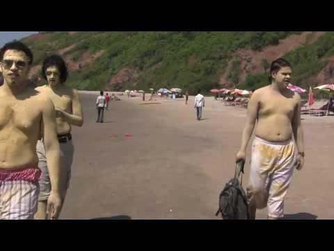 Goa video