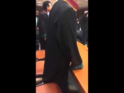 İşte Hidayet Karaca'nın Mahkeme'deki Son Konuşması..