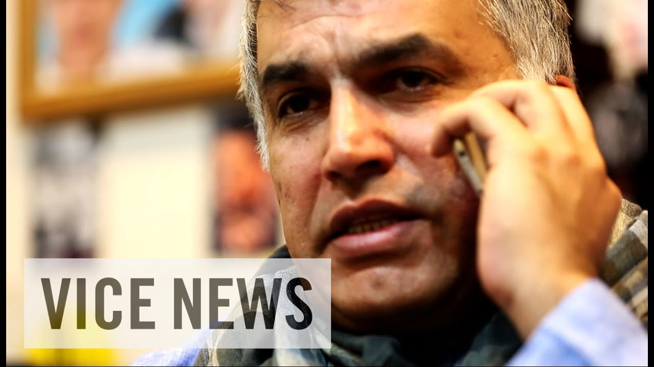 Six Months in Jail for a Tweet: Bahrain Update