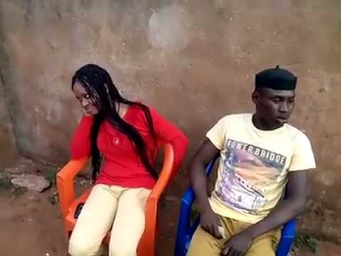 Stupid questions people ask (Nigerian Comedy)
