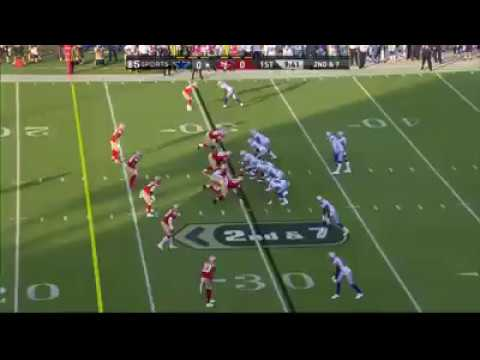 Dak Prescott to Michael Gallup TD vs 49ers - Preseason Week 1