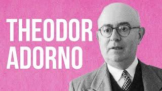 SOCIOLOGY - Theodor Adorno full download video download mp3 download music download