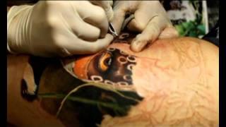 Video Tattoo by Samohin MP3, 3GP, MP4, WEBM, AVI, FLV Juni 2018