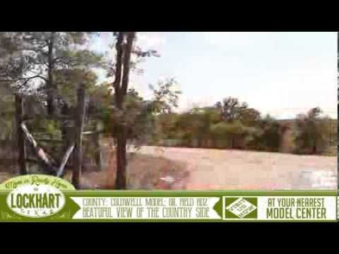 Watch Video of Move-in Ready Home:  Move In Ready in Lockhart, TX