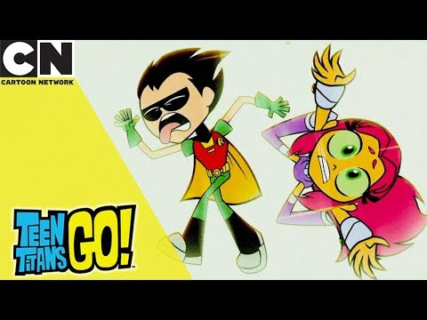 Teen Titans Go! | Is This The End? | Cartoon Network