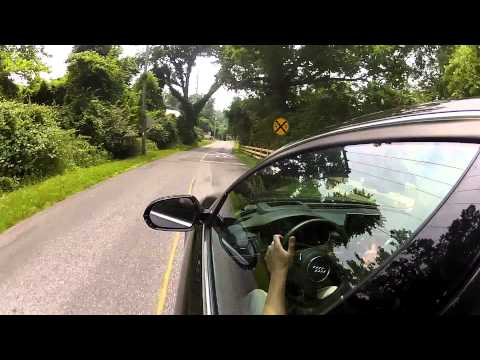 Part 1 of 2 – 2012 Audi A6 3.0T Quattro Review and Test Drive – Driving Impressions