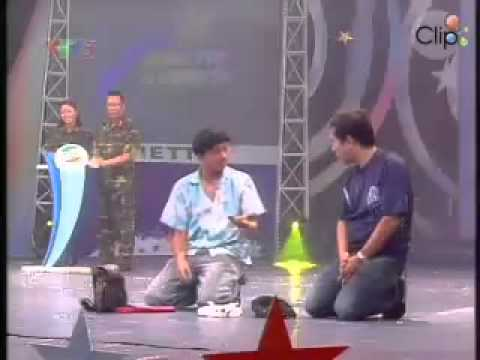 Hài Thầy Bói Dởm - Chiến Thắng, Quang Thắng