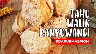 Video Resep Tahu Walik Banyuwangi Dengan Maspion Multi Fryer Colan MP3, 3GP, MP4, WEBM, AVI, FLV Mei 2019