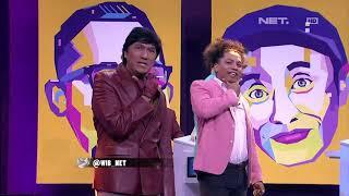 Download Video Bedu Panik Dituntut Cak Lontong Niru Ikang Fauzi di Depan Penyanyi Aslinya (2/4) MP3 3GP MP4