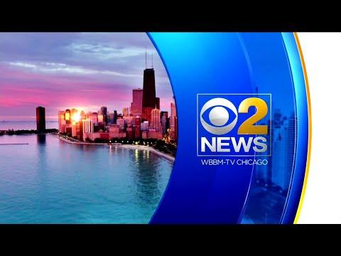 CBS 2 Top Headlines PM (04-15-19)