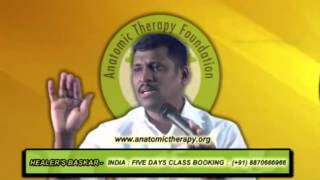 Anatomic Therapy Tamil Video(2013) - Part 9