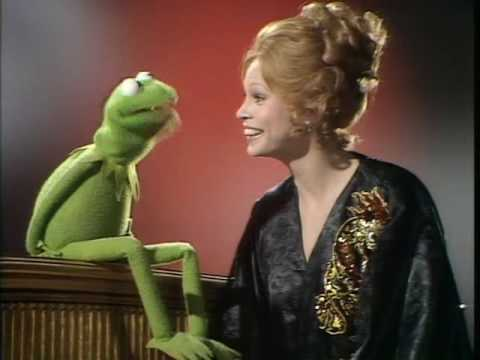 The Muppet Show - Juliet Prowse
