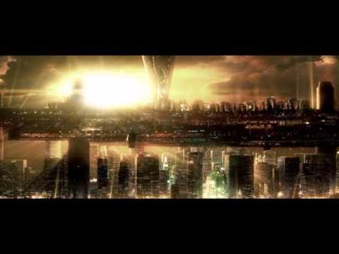 Deus EX: Human Revolution - TGS TRAILER [HD]