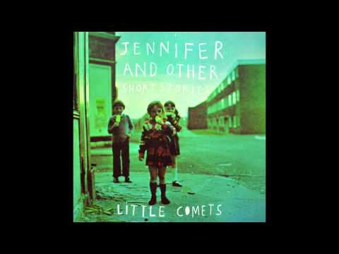 little comets - 'Bridge Burn' is the lead track from the 'Jennifer and Other Short Stories' EP released on 28th May 2012 by Dirty Hit. iTunes - http://itunes.apple.com/gb/al...
