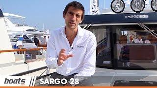 Sargo 28