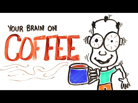 Video Your Brain On Coffee download in MP3, 3GP, MP4, WEBM, AVI, FLV January 2017