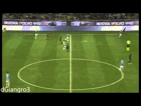 inter lazio 4-1 10/05/2014 goal e highlights sky