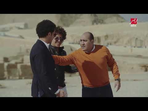 العرب اليوم - عمر جابر مذيعًا على قناة