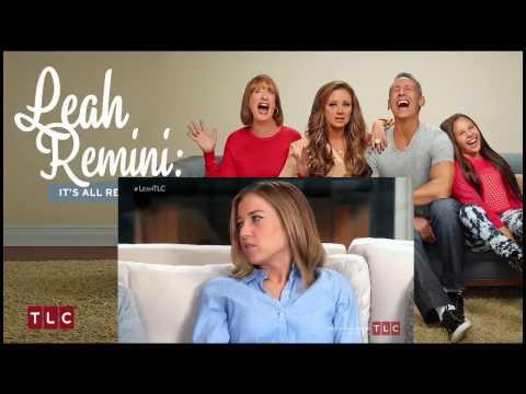 Leah Remini It's All Relative   Season 1 Episode 2