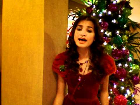 Tekst piosenki Pia Mia - Someday at Christmas (cover) po polsku