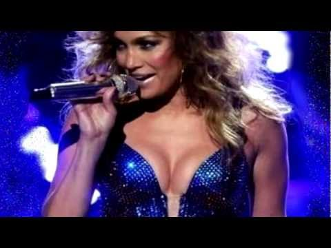 Jennifer Lopez Sex Strip Tease 2014 OMFG